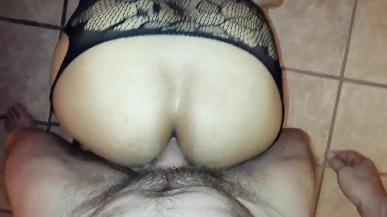 Amateur Wife Rimjob Anal